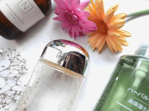 化粧水 おすすめ スキンケア