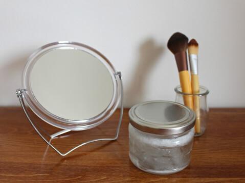 skincare item