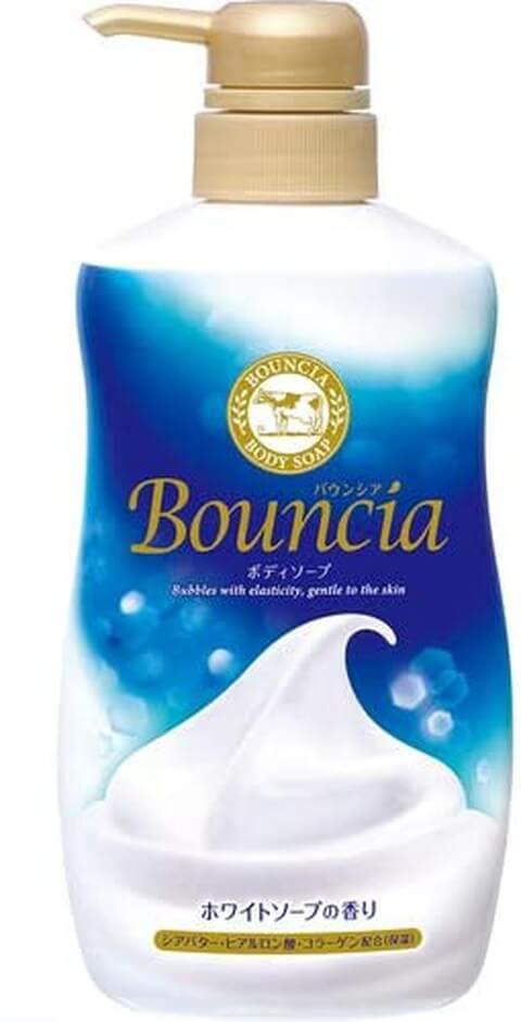 バウンシア ボディソープ