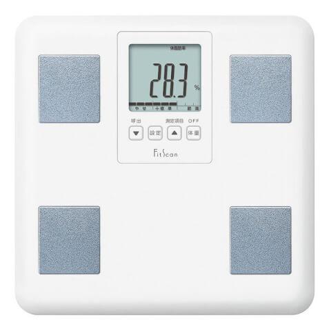 おうち時間 ダイエット筋トレ 体重計