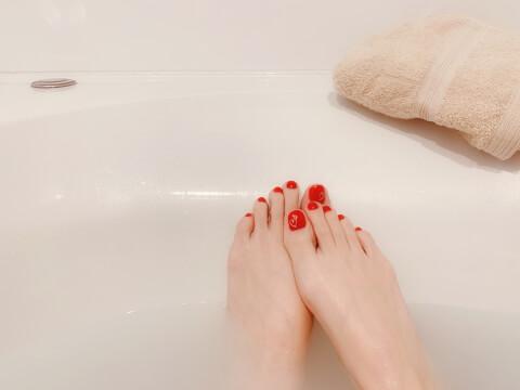 おうち時間 入浴
