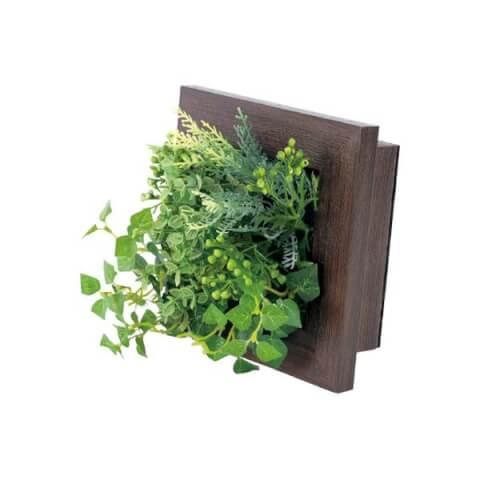 おうち時間 インテリア 人口観葉植物