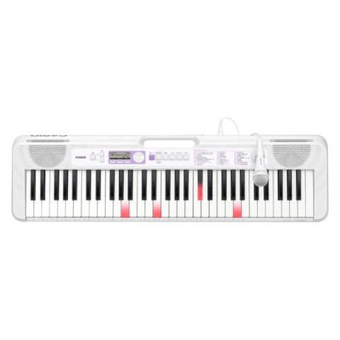 おうち時間 楽器練習 キーボード