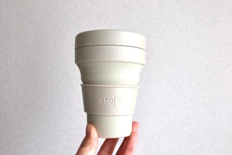 ストージョ-ポケットカップ