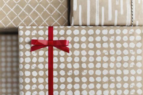 2つ目のプレゼントを用意する