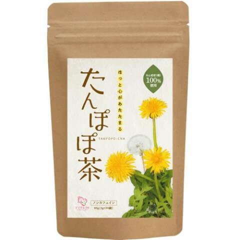 tandelion-tea