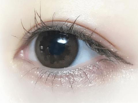 垂れ目 たぬき顔