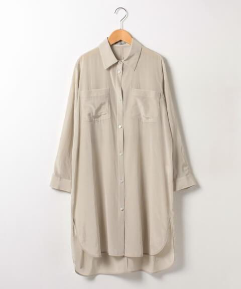 セオリー 60代 ファッション