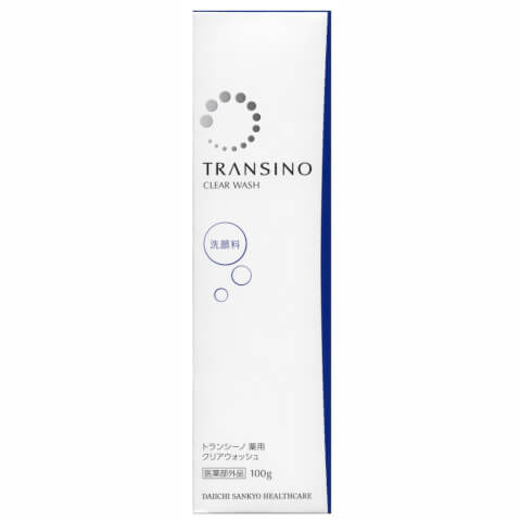 transino-wash