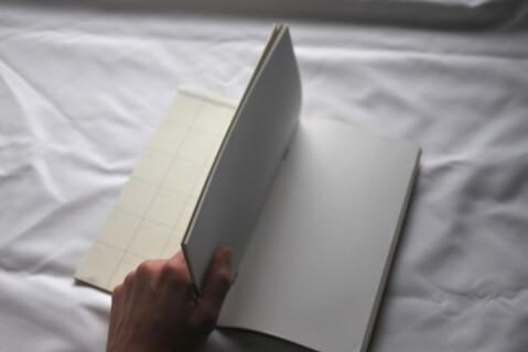 2冊のリフィル