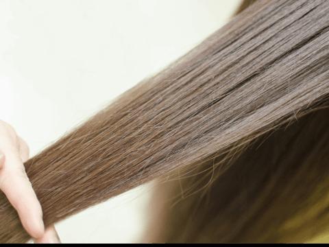 髪質 洗い流さないトリートメント