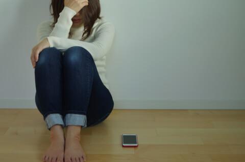 うつ 憂鬱 女性