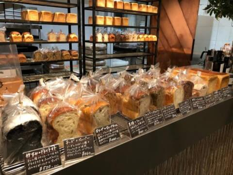 Viking Bakery F 南青山 東京 食パン専門店 おすすめ