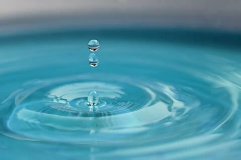 水 含水率