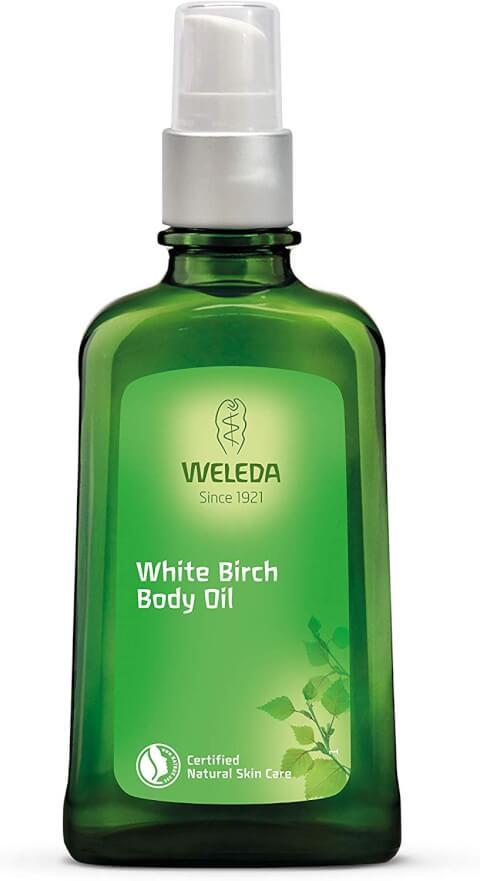 whitebirchoil