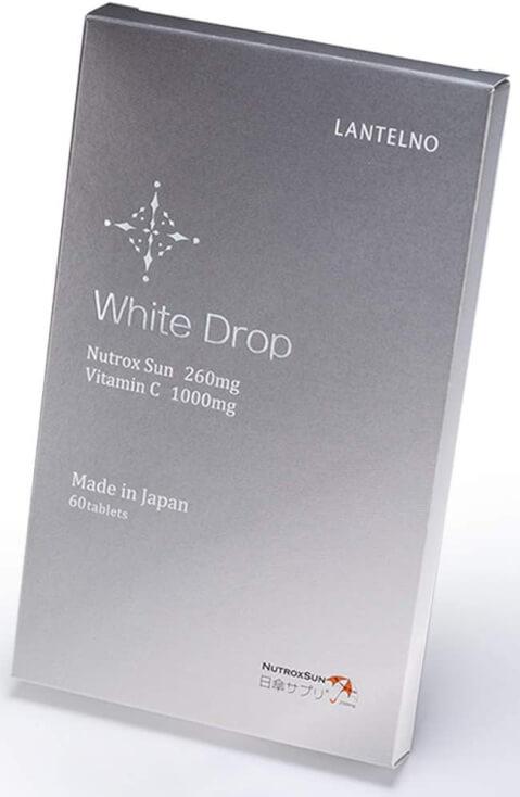 white-drop