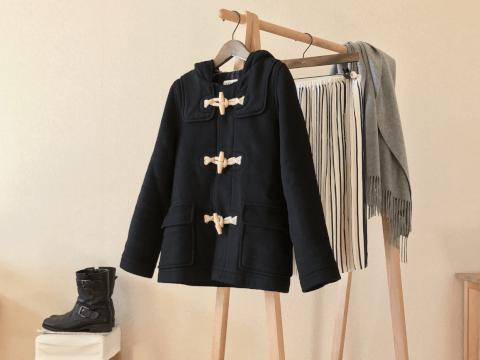 冬 コート