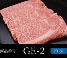 商品番号:GE-2