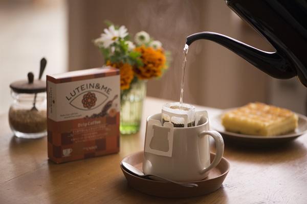 LUTEIN & MEドリップコーヒー 3P