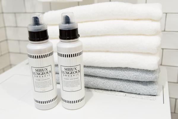 ミューラグジャス柔軟剤入り洗剤 ホームクリーニングR