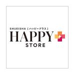 HAPPY PLUS STORE(集英社)