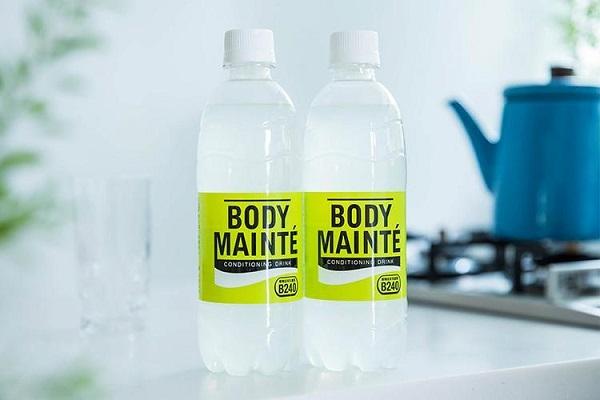 BODY MAINTE(ボディメンテ)