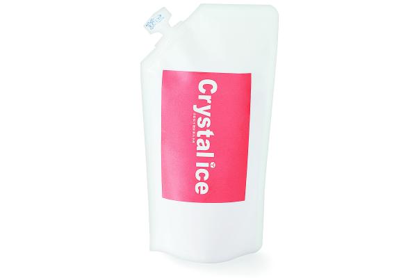 自動製氷機の除菌洗浄剤「クリスタルアイス」