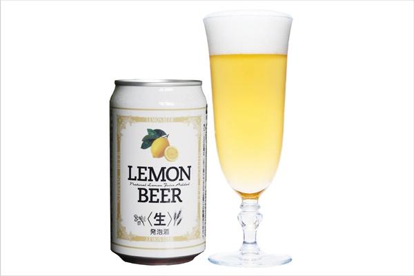 レモンビール(缶) 3本セット 20名様