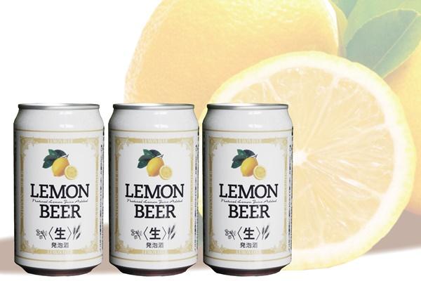 レモンビール(缶)