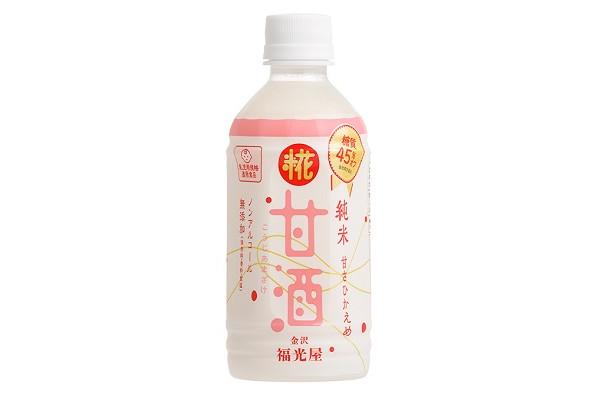 福光屋 糖質45%オフ 糀甘酒