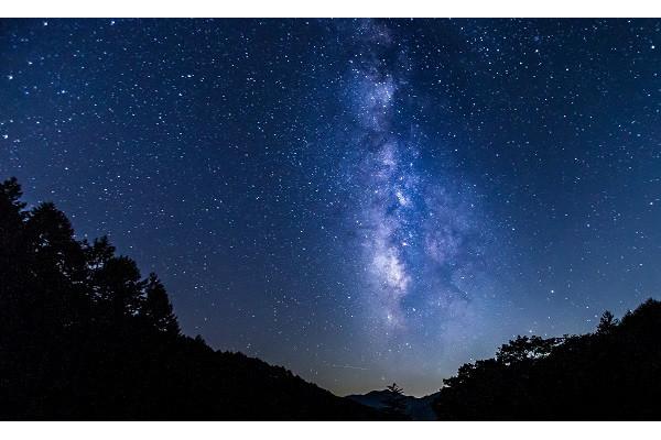 日本一の星空ツアー【天空の楽園】ペアチケット