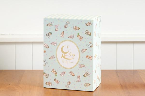 足リラシート30枚入3種BOXセット