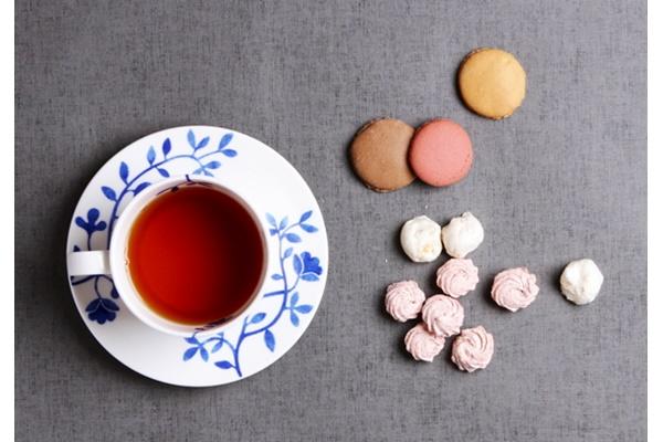 ジョージスチュアート紅茶 TB5種 計10袋