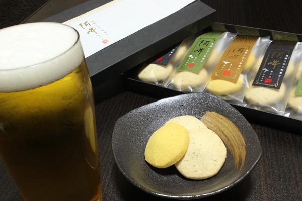 阿吽(6袋化粧箱入)
