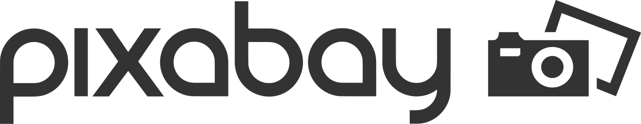 Pixabay logo