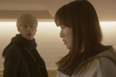 『東京白日夢女』榮倉奈奈引起觀眾的同情。坂口健太郎的一句「別回頭,往前走!」引起贊同聲浪