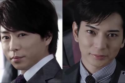 和SMAP相同下場!櫻井翔 與 松本潤的對立將導致日團嵐「解散」