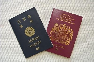 世界「最強」的護照是哪個國家? 而日本和台灣是在第◯名