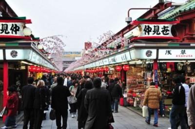 在淺草獲得好運!?前往東京淺草前,你應先知道這個被稱為「幸運」的食物!