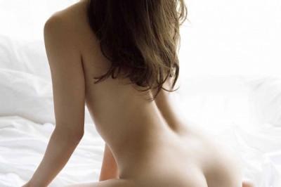 有村架純的姐姐有村藍里,全裸極致性感