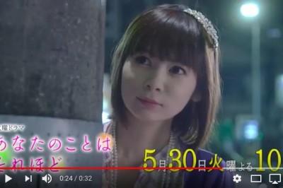 【其實並不在乎你】中川翔子飾演的「零距離媽媽」超恐怖! 愛當偵探、沒有約好就直接登門、說謊…這也算是媽媽朋友?