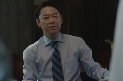 日清食品 新廣告「新・食べたい男 似てますよね? 」篇 阿部貞夫 古館寬治 伊藤沙莉