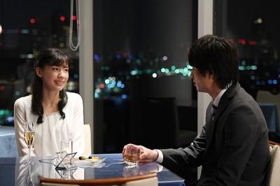 仲里依紗超恐怖「其實並不在乎你」第7話,男人恐怕很難理解麗華的任性