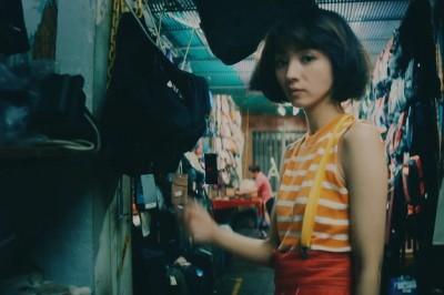 滿島光在夜晚的香港跳舞...「迷宮(ラビリンス)」MV帥到讓人中毒