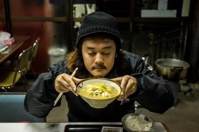 內心和肚子都能飽餐一頓。在青森縣三戶町吃到的「豚汁定食」根本是絕品。