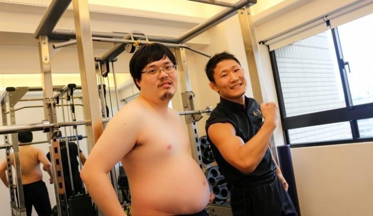 3個月減重10公斤,失敗的話立刻開除!?挑戰正確減肥法之適當的飲食與運動