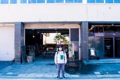 來去神奇的修復「古材」拿來販售的資源再生中心走一趟