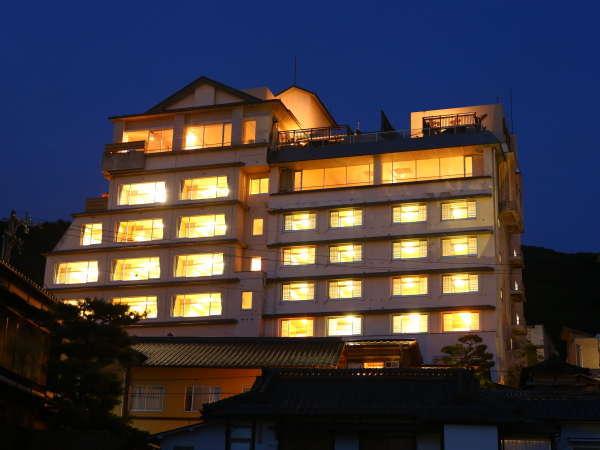 ホテルおもと