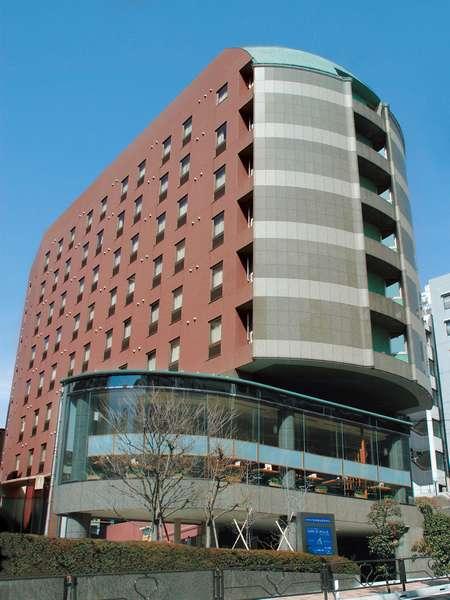 お茶の水セントヒルズホテル