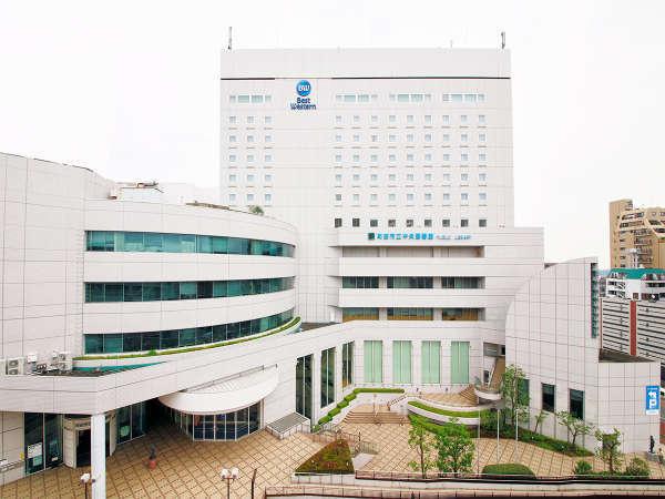 ベストウェスタンレンブラントホテル東京町田(旧:ホテルザ・エルシィ町田)